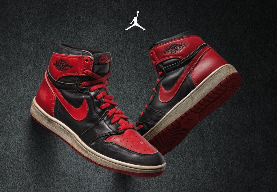 "The Air Jordan 1 ""Bred"" Will Return"