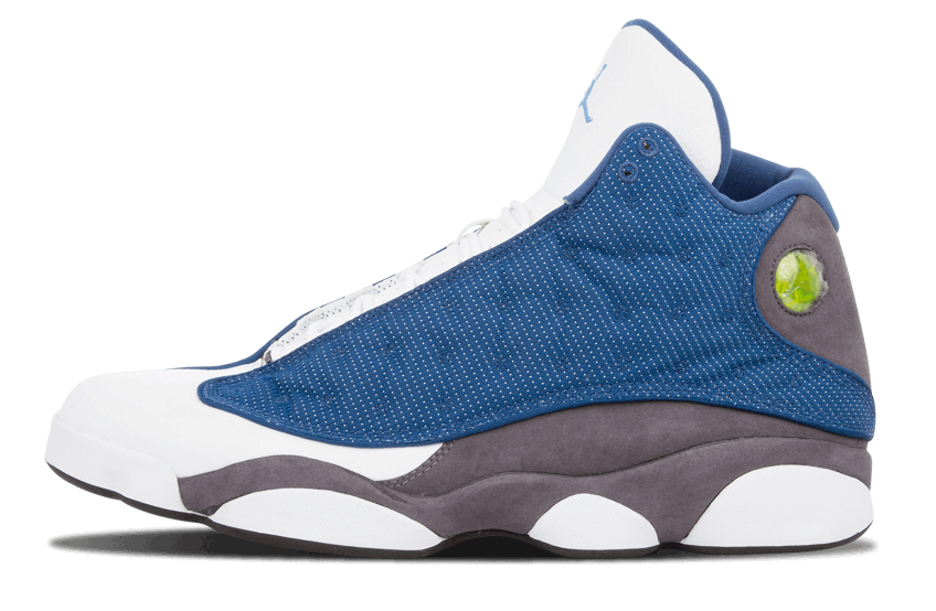 competitive price e441f 72855 The Return of the Air Jordan 13 Flint Grey | DailySole