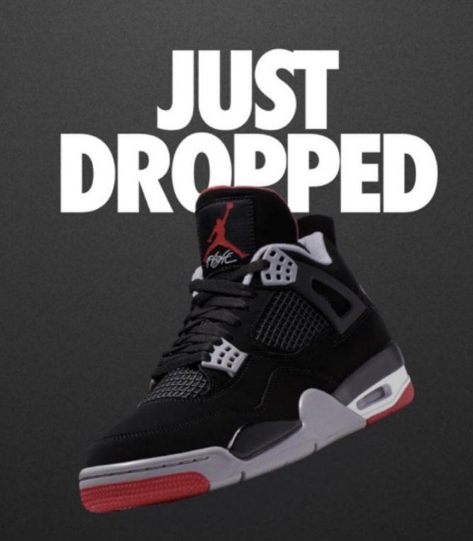 Air Jordan Black Shoes