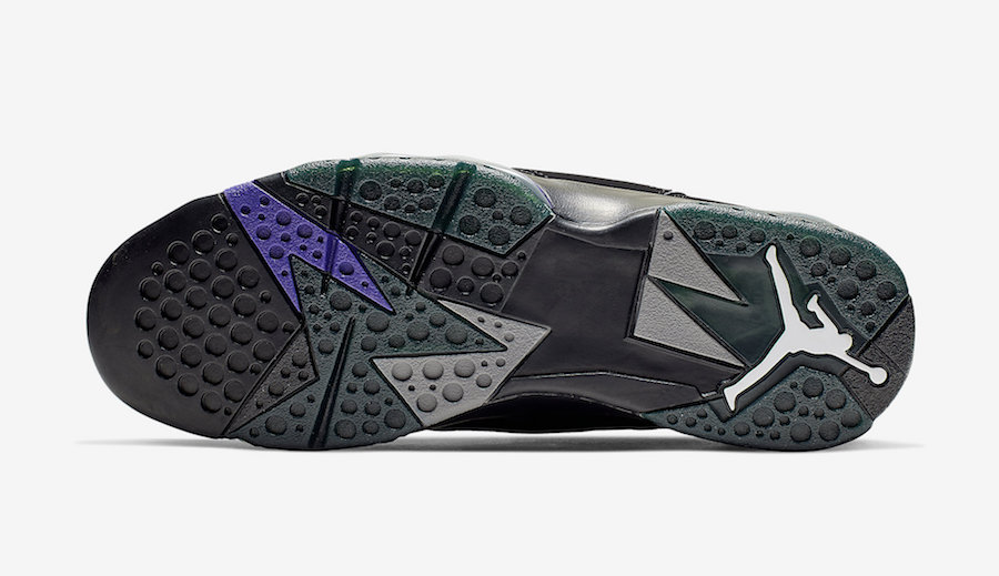 Air Jordan 7 Ray Allen 304775 053 Release Date Price 1