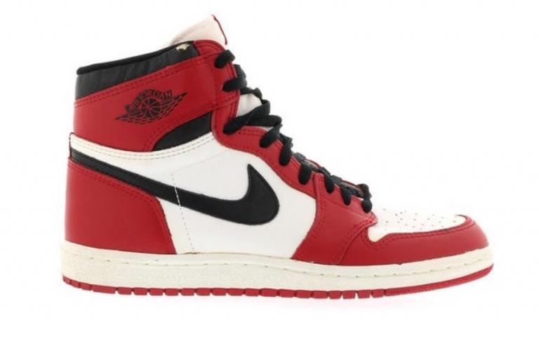 Air Jordan 1 High 85 Chicago