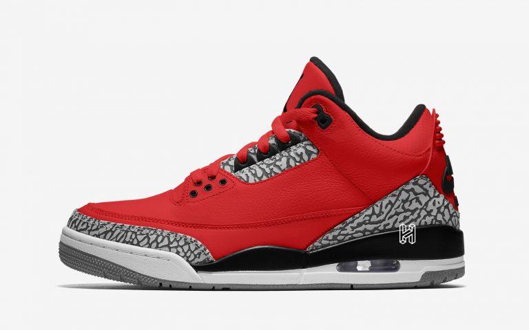 Air Jordan 3 All Star