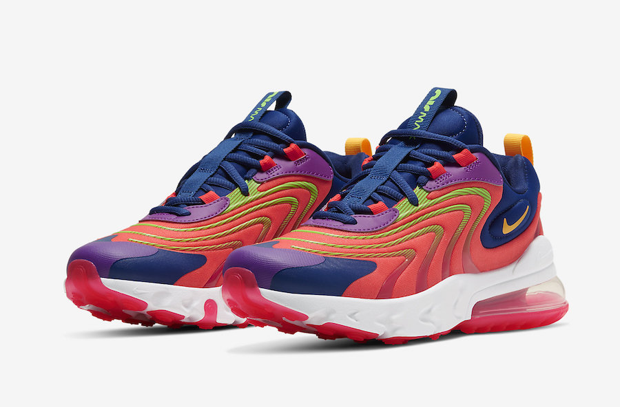 Nike Air Max 270 React Releasing January 16th