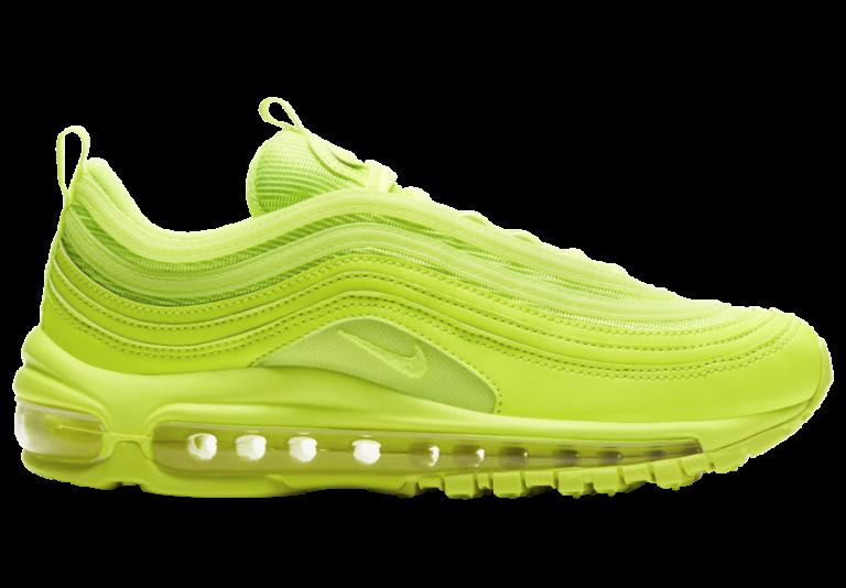 Nike Air Max 97 Volt CW708-700 Release Date
