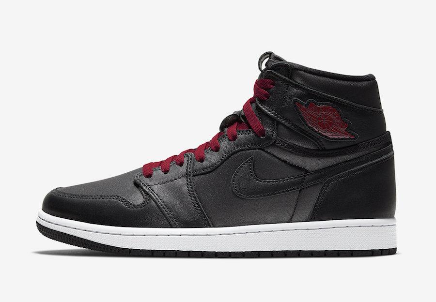 Air-Jordan-1-Black-Satin-Gym-Red-555088-060-Release-Date-Price-4