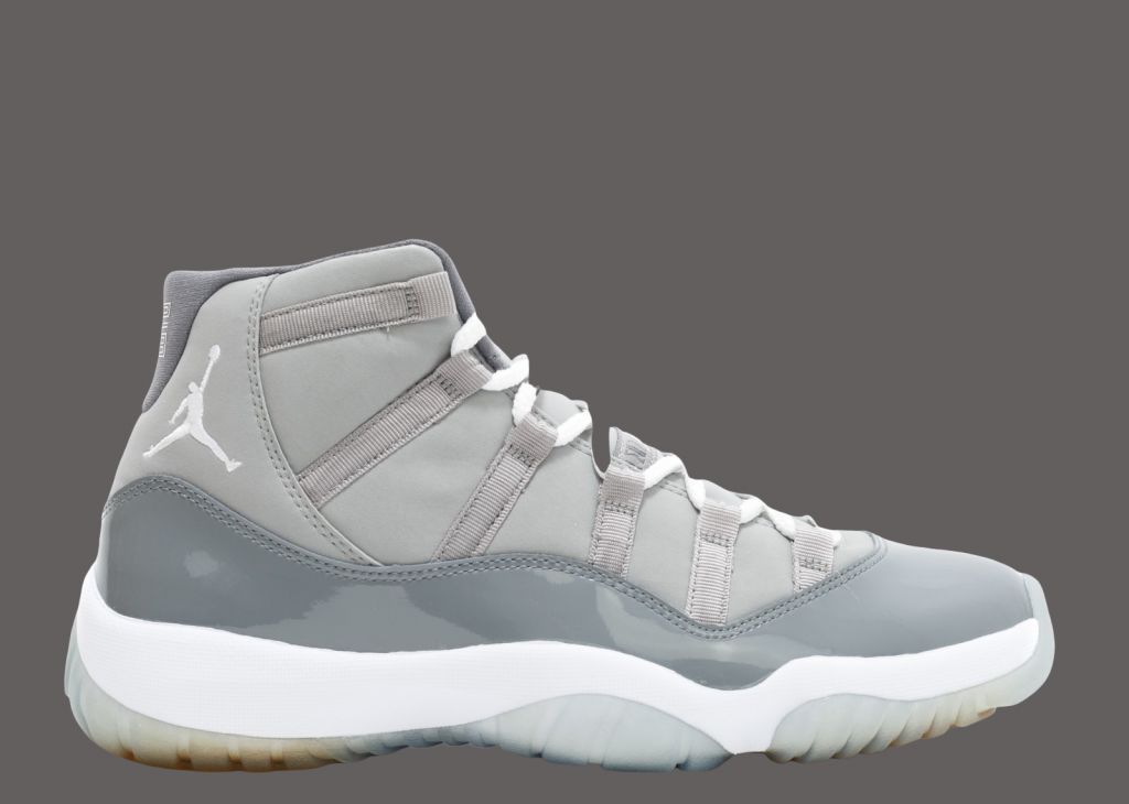 Air Jordan 11 Cool Grey -Jordan Releases