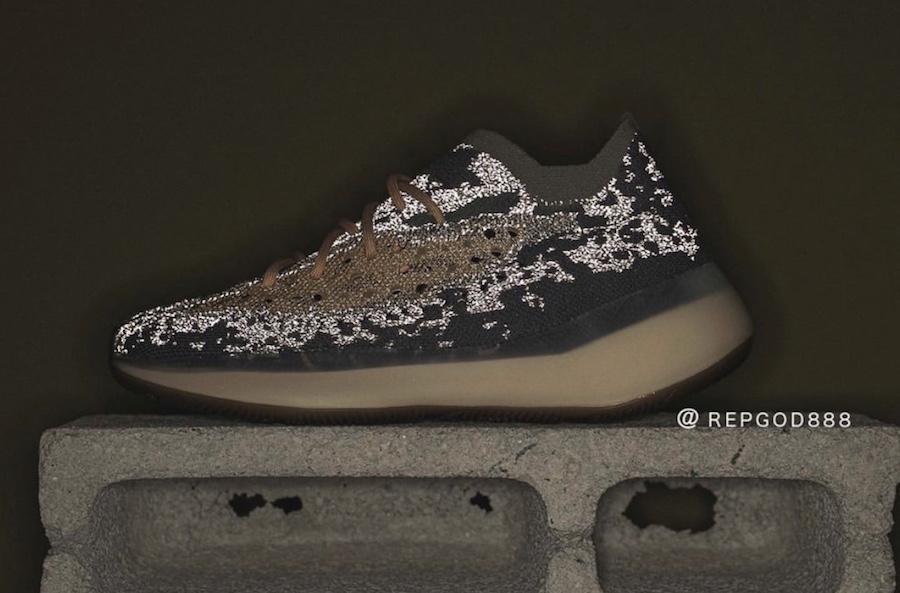 Adidas Yeezy Boost 380