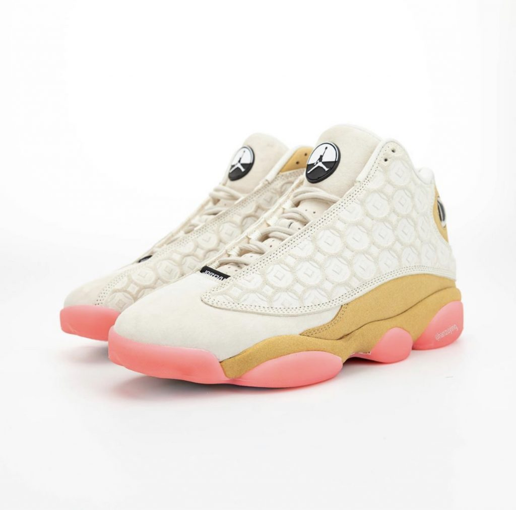 Air Jordan 13 Chinese New Year