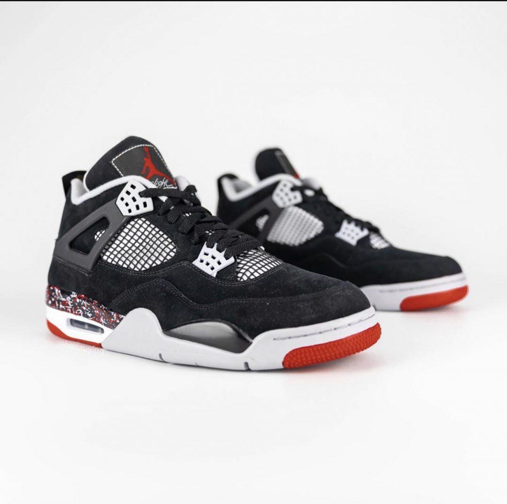 Drake OVO Air Jordan 4