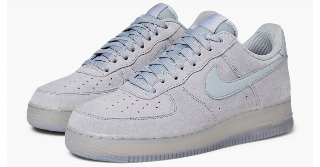 Nike Air Force 1 Low Wolf Grey