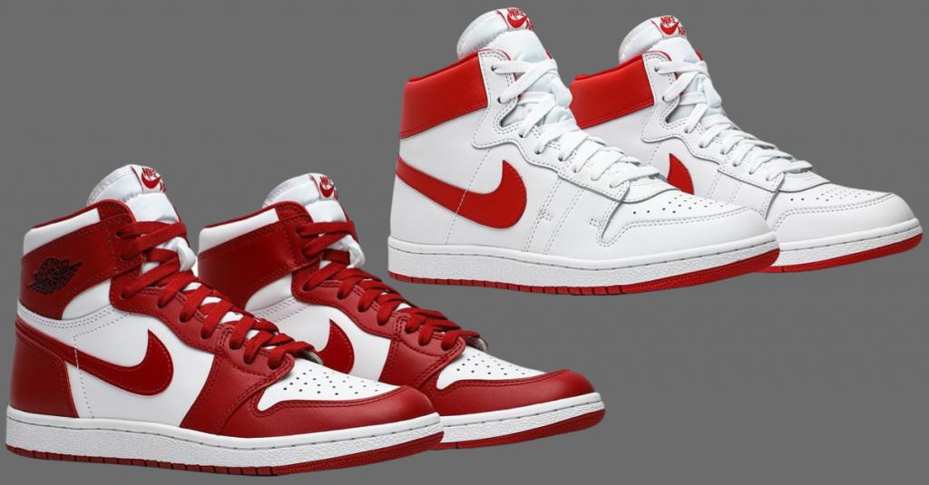 Air Jordan New Beginnings Pack