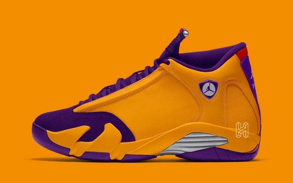 air-jordan-14-lakers-university-gold-court-purple-487471-700-release-date-info-1-1200x750