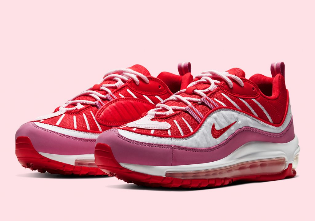 Nike Air Max 98 Valentine Day
