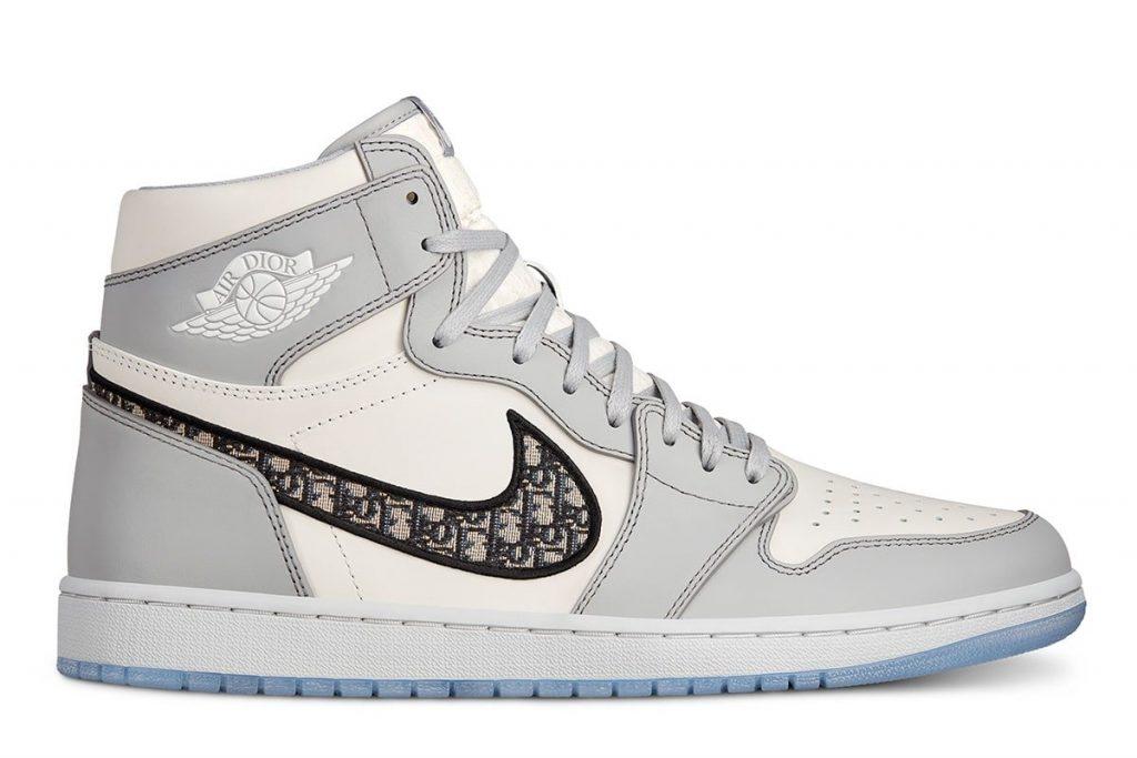 Air Jordan 1 Retro High OG Dior