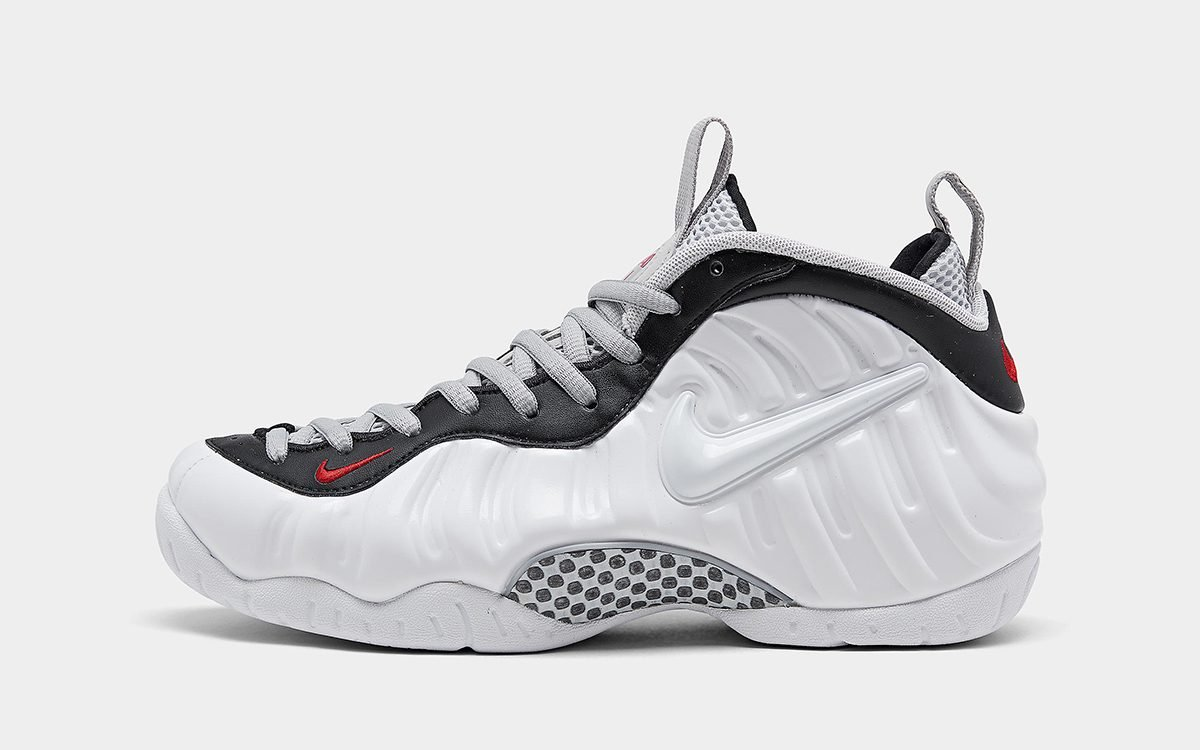 A New Nike Air Foamposite Pro