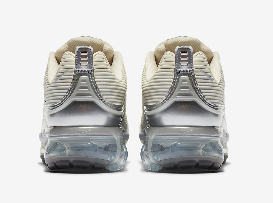 Nike Air VaporMax 360 Cream Colorway Coming Soon
