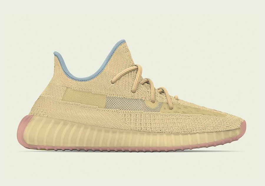 adidas Yeezy Boost 350 V2 Linen Release Date
