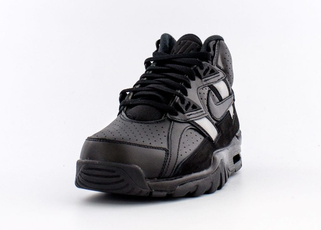 Nike Air Trainer SC High Black CW7050-001 Release Date