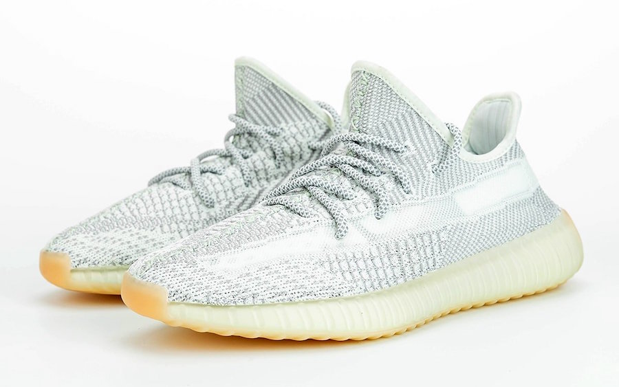 Yeezy gives a detailed look of the first release this year with the adidas Yeezy Boost 350 V2 Yeshaya.
