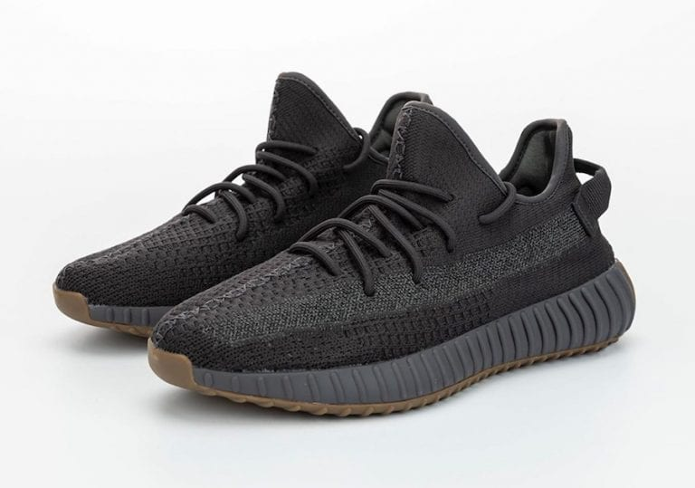 adidas Yeezy Boost 350 V2 Cinder Reflective FY2993 Release Date