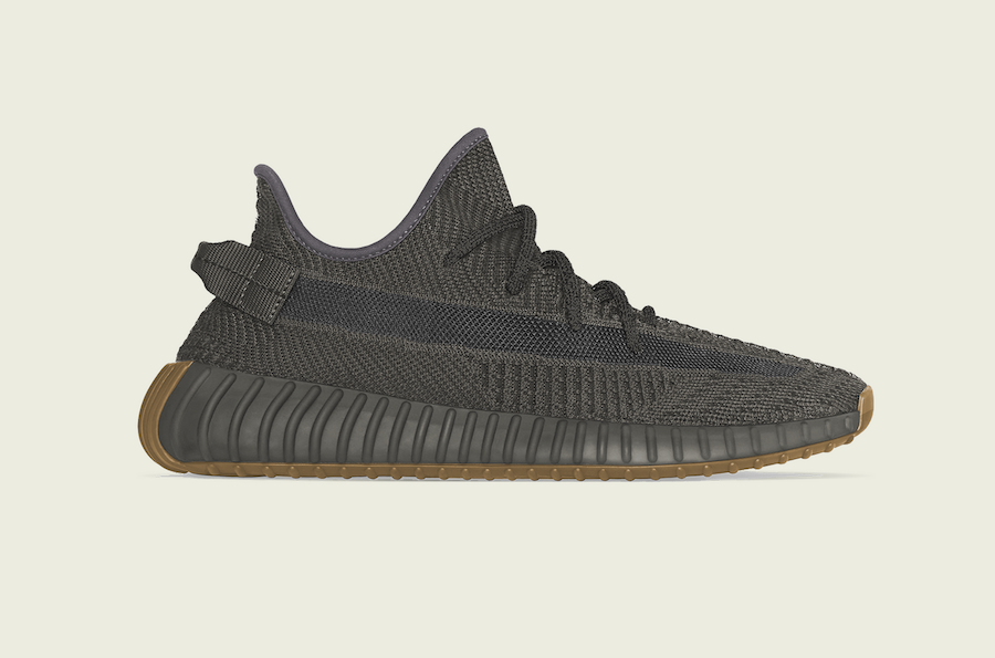 adidas Yeezy Boost 350 V2 Cinder Release Date