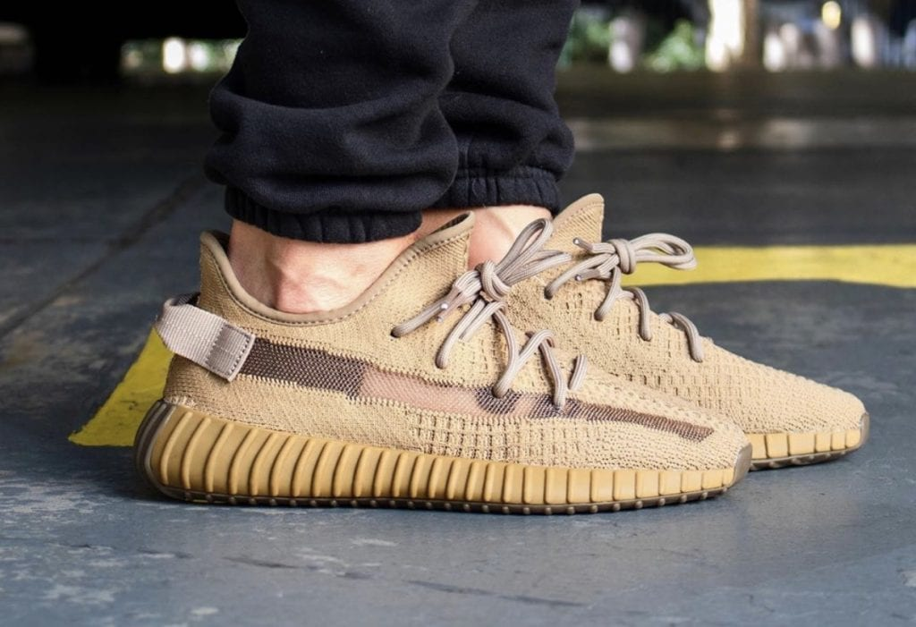 adidas Yeezy Boost 350 V2 Marsh FX9033 Release Date