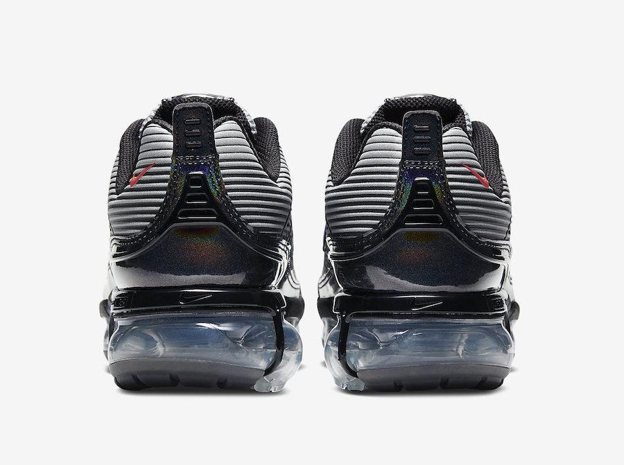 Nike VaporMax 360 Grey Colorway Coming Soon