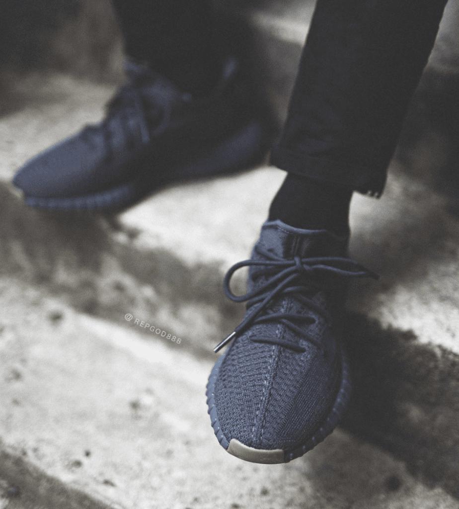 adidas Yeezy Boost 350 V2 Cinder FY2903 Release Date