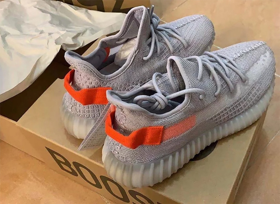 adidas Yeezy Boost 350 V2 Tailgate FX9017 Release Date