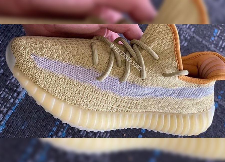 adidas Yeezy Boost 350 V2 Sulphur Release Date
