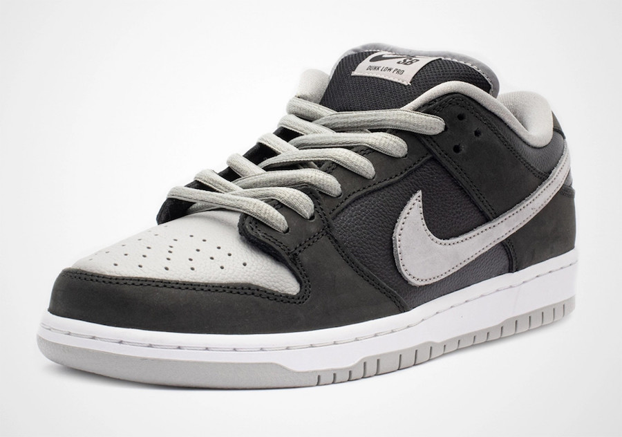 Nike SB Dunk Low J-Pack Shadow BQ6817-007 Release Date