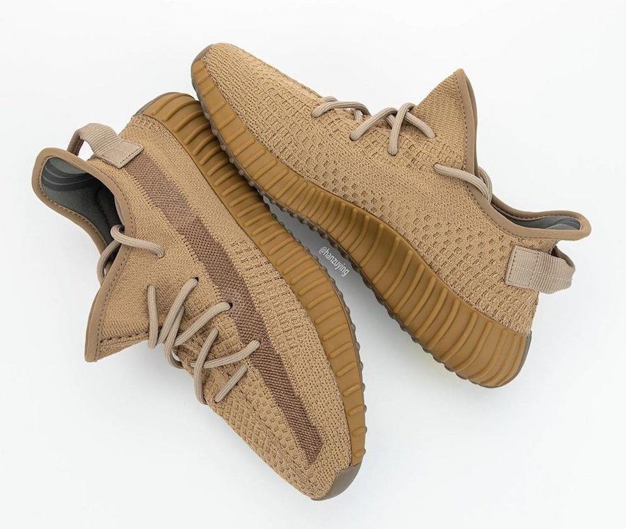 adidas Yeezy Boost 350 V2 Marsh FX9033 Release Date