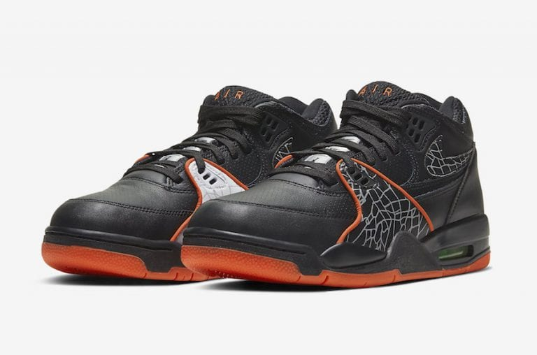 Nike Air Flight 89 All-Star CT8478-001 Release Date