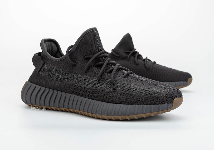 adidas Yeezy Boost 350 V2 Cinder Reflective FY2903 Release Date