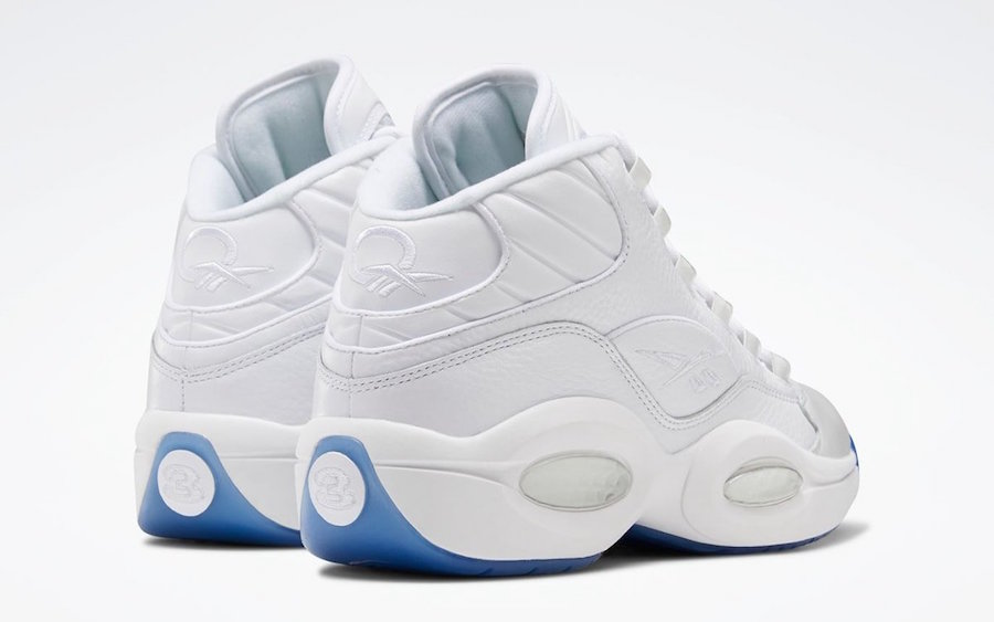 New Reebok Question Colorways Coming Soon