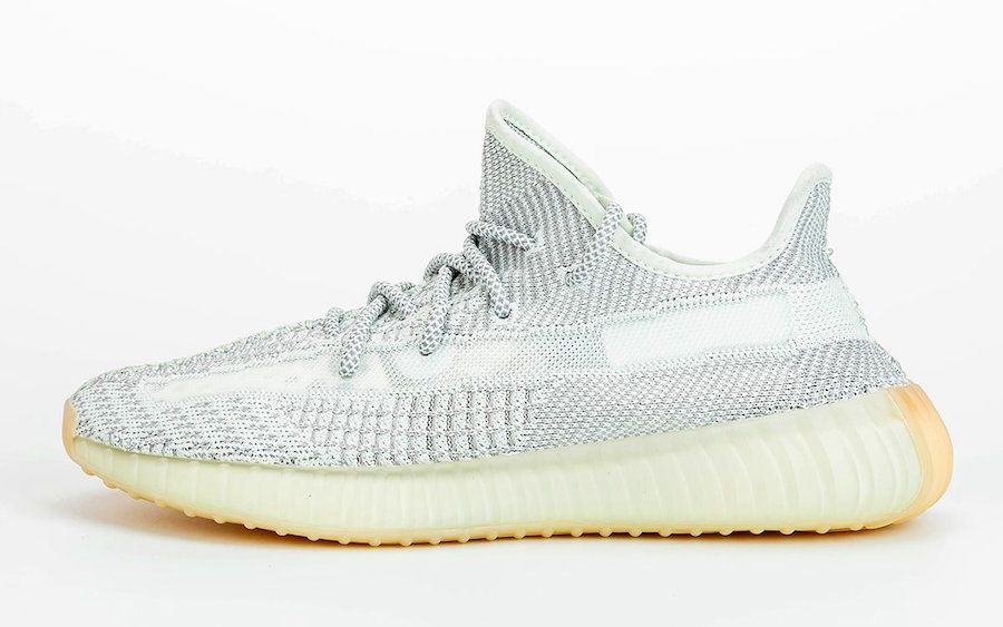 Official Release Of The adidas Yeezy Boost 350 V2 Yeshaya