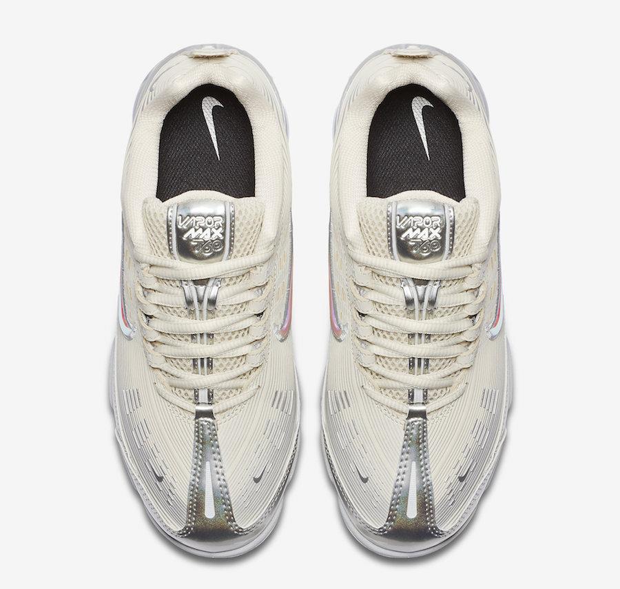 Nike Air VaporMax 360 CK2719-200 Release Date