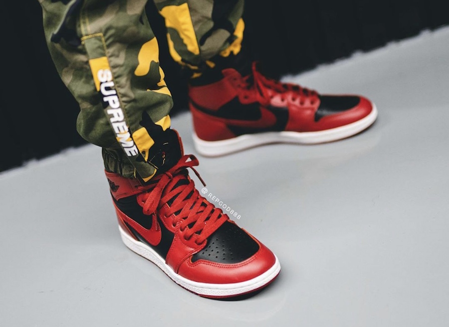 Air-Jordan-1-Hi-85-Varsity-Red-Reverse-Bred-BQ4422-600-Release-Date-On-Feet-10