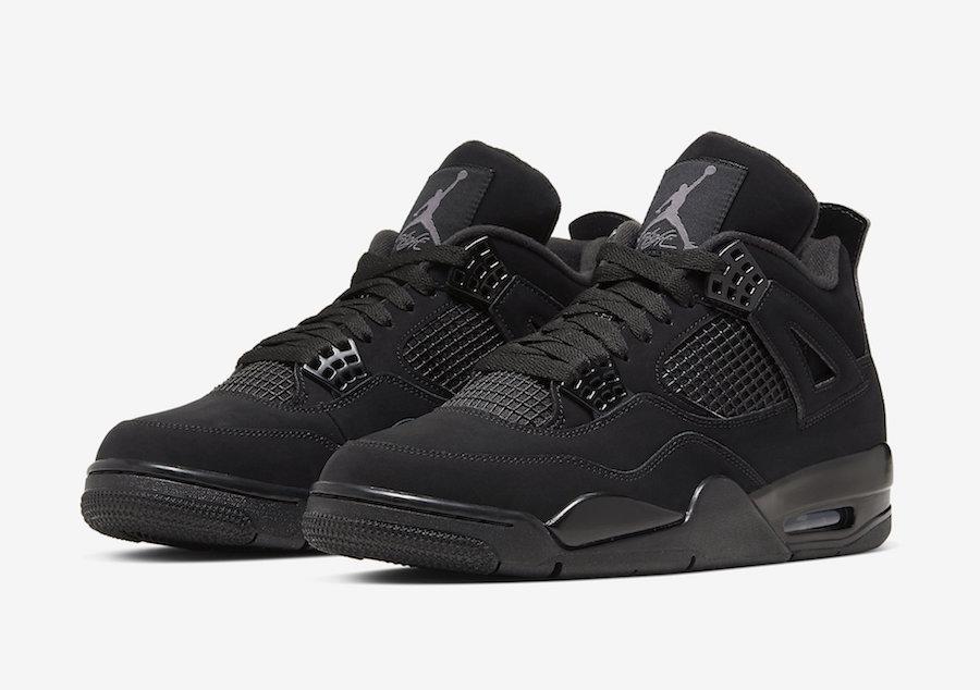 Air-Jordan-4-Black-Cat-CU1110-010-2020-Release-Date-Price-4
