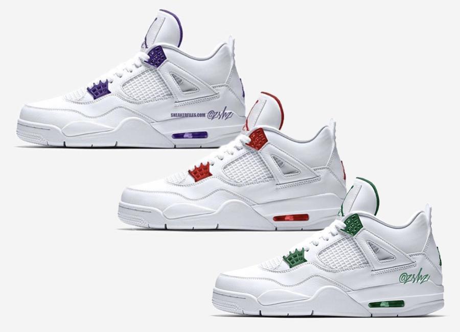 Air-Jordan-4-Metallic-Pack-Release-Date