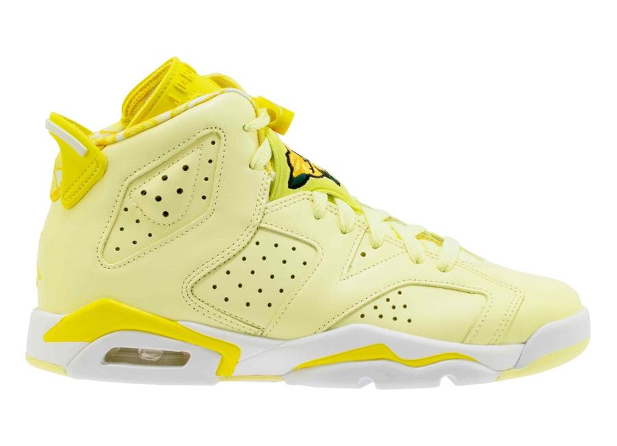 Air-Jordan-6-GS-Floral-Crimson-Tint-Dynamic-Yellow-543390-800-Release-Date-1