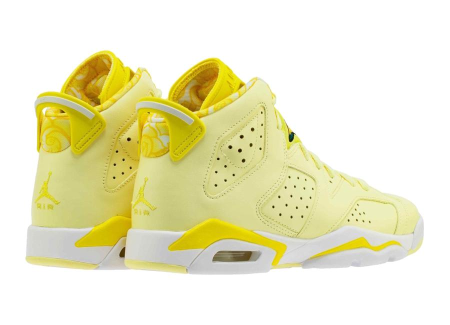 Air-Jordan-6-GS-Floral-Crimson-Tint-Dynamic-Yellow-543390-800-Release-Date-4