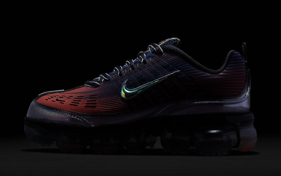 Nike Air VaporMax 360 CK2719-400 Release Date