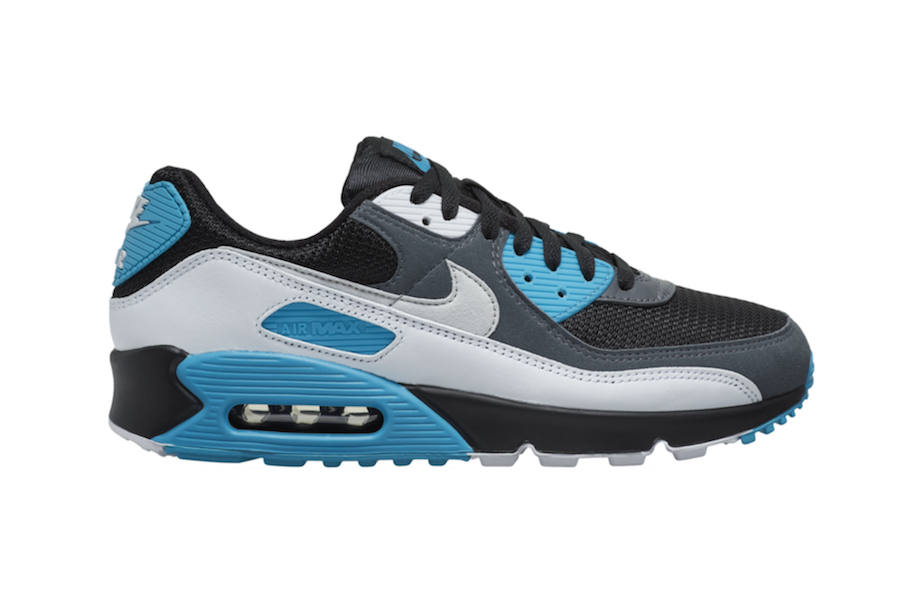 Nike Air Max 90 CT0693-001 Release Date