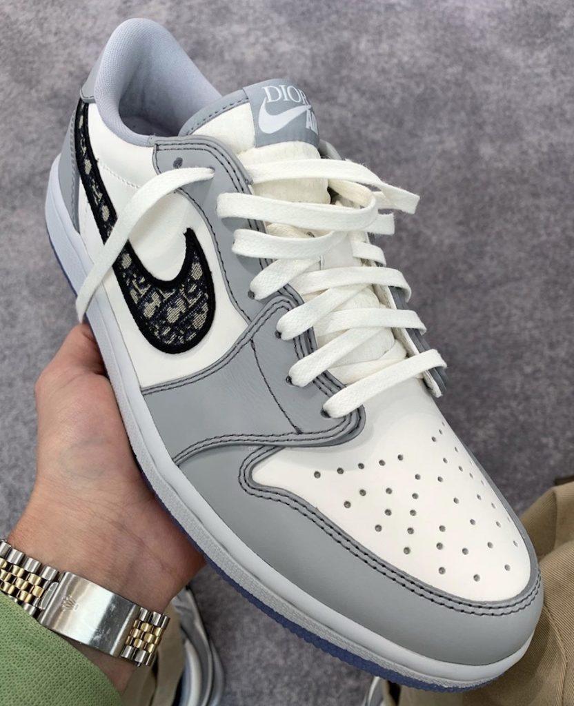Dior-Air-Jordan-1-Low-Release-Date