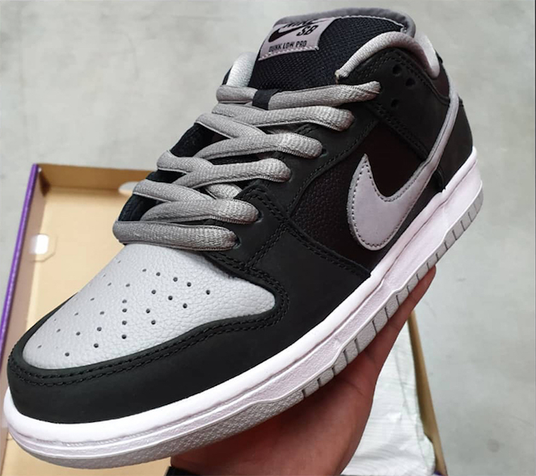 Nike SB Dunk Low J-Pack Shadow Release Date