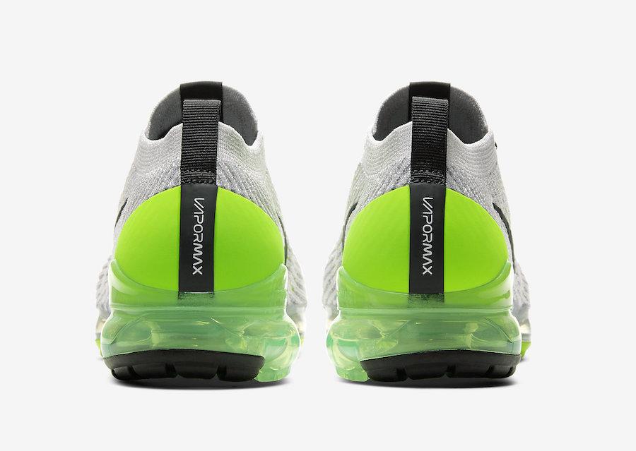 Nike Air VaporMax 3.0 Electric Green AJ6900-011