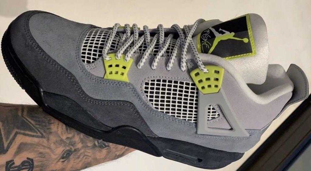 Air-Jordan-4-Air-Max-Neon-GS-CT5343-007-Release-Date-1