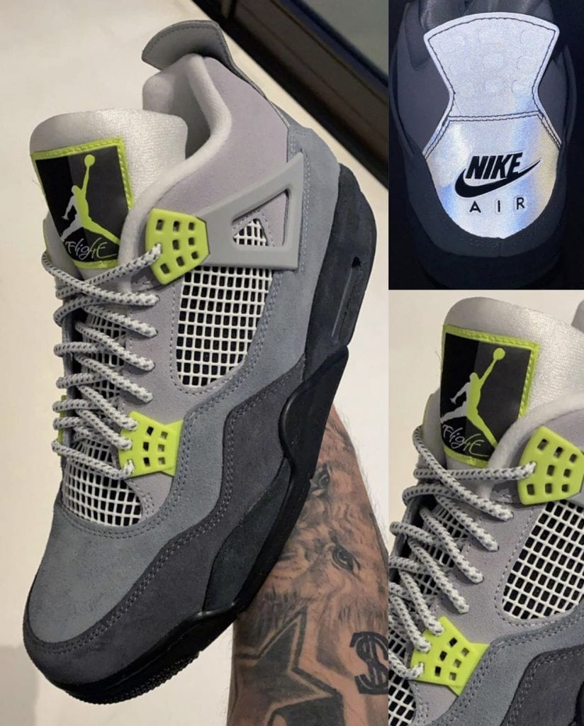 Air-Jordan-4-Air-Max-Neon-GS-CT5343-007-Release-Date-2