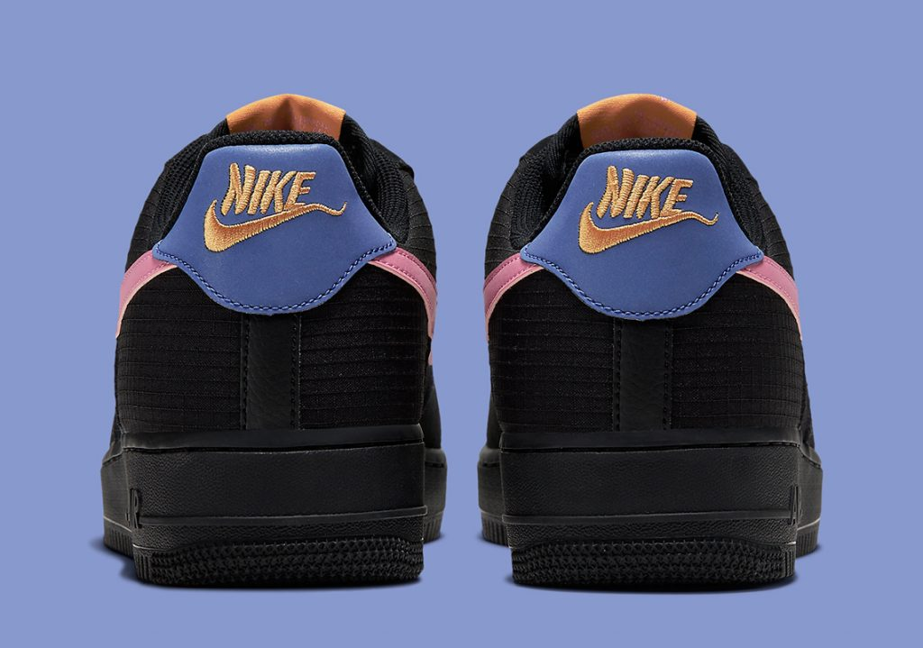 Nike Air Force 1 Low ACG Dropping This Weekend